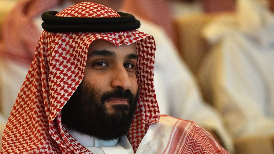 Reporters Without Borders files criminal complaint in Germany against Saudi crown prince