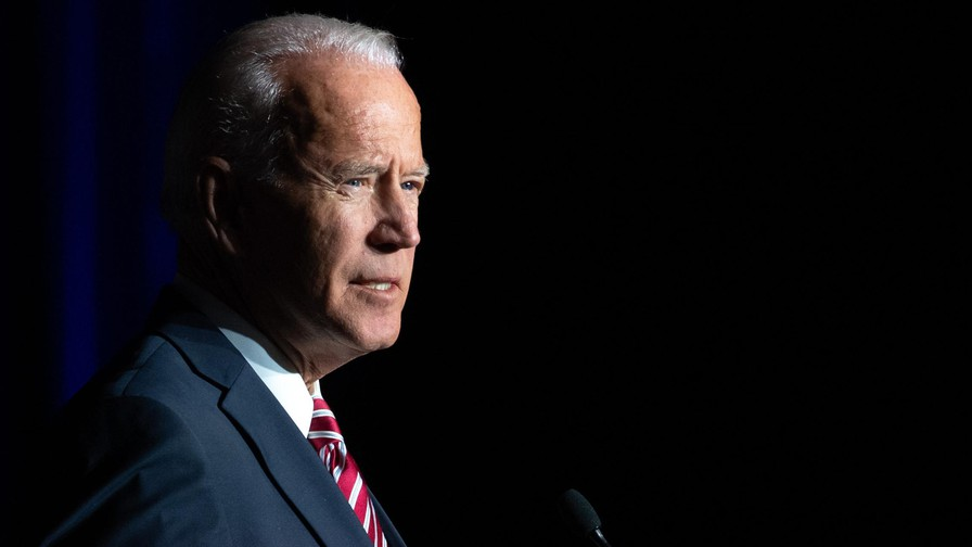 Biden signs four executive orders on racial equity