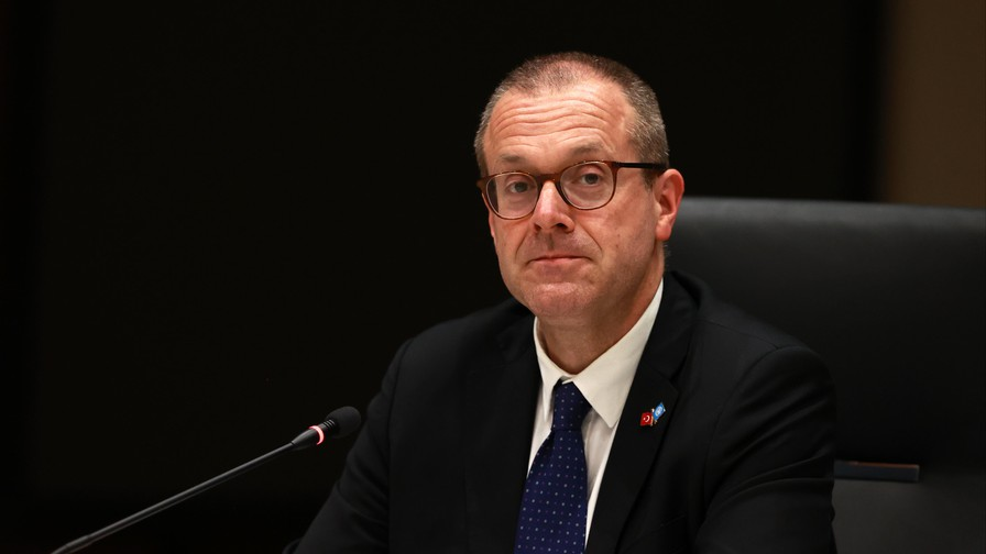 WHO Europe head says continent seeing more coronavirus cases than March peak
