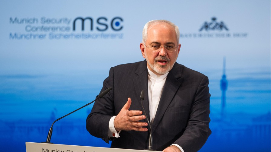 Iran blames Israel for cyberattack on Natanz nuclear facility, says will 'take revenge'
