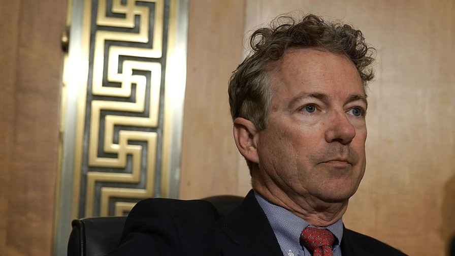 sen rand paul says forget russians strengthen election security